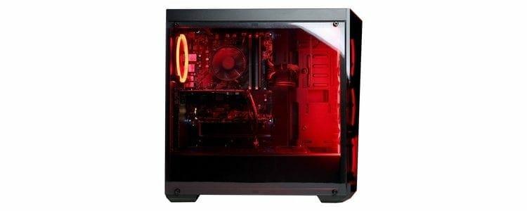CyberPowerPC Gamer GXiVR8060A5