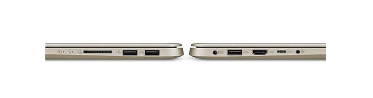 ASUS VivoBook S S410UN-NS74