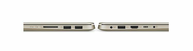 ASUS VivoBook S S410UN-NS74 Review | Digital Weekly