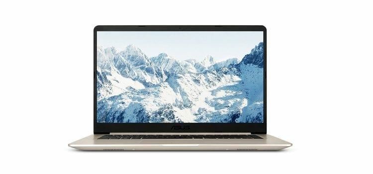 ASUS VivoBook S S510UA-DS51