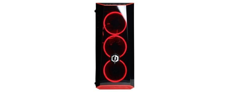 CYBERPOWERPC Gamer Xtreme VR GXiVR8040A5OPT