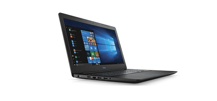 Dell G3579-7989BLK-PUS Gaming Laptop