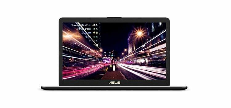 ASUS VivoBook N705UD-EH76