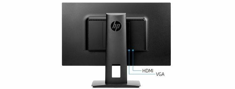 HP VH240a