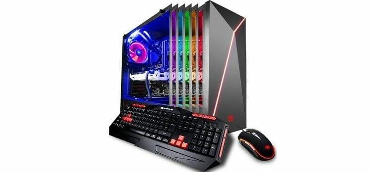 best gaming PCs