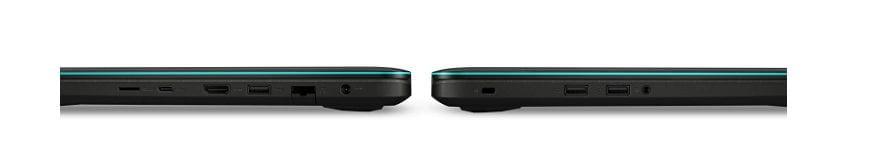 Asus VivoBook K570UD-ES76