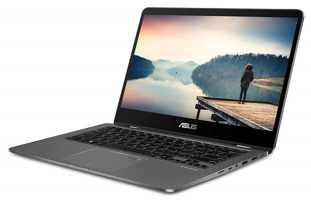 Asus ZenBook Flip 14 UX461UA-DS51T