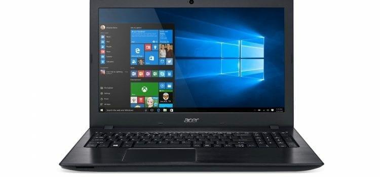 Acer Aspire E 15 (E5-576G-81GD)