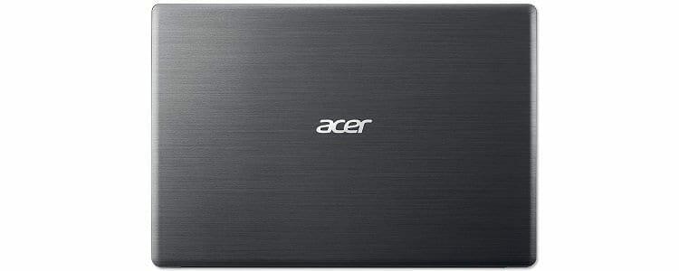Acer Swift 3 SF314-52G-55WQ