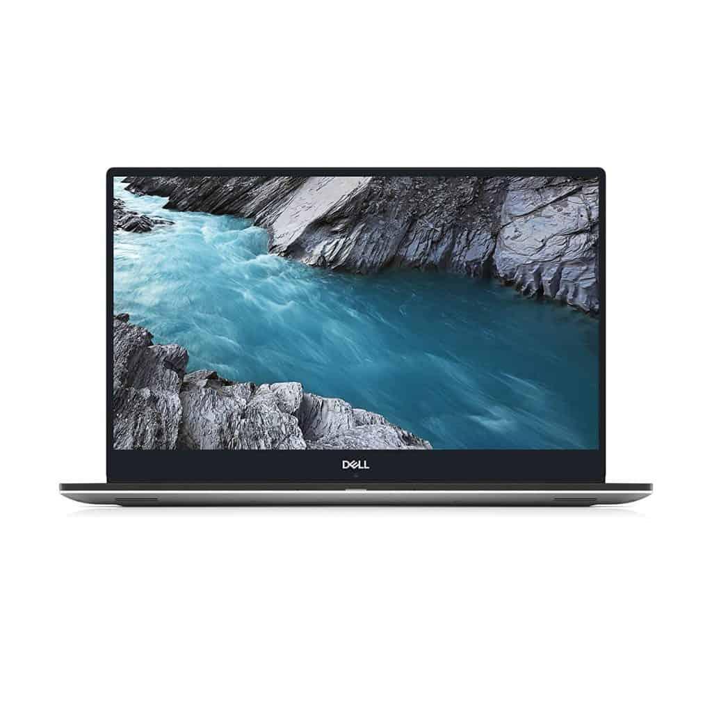 Dell XPS9570-7996SLV-PUS