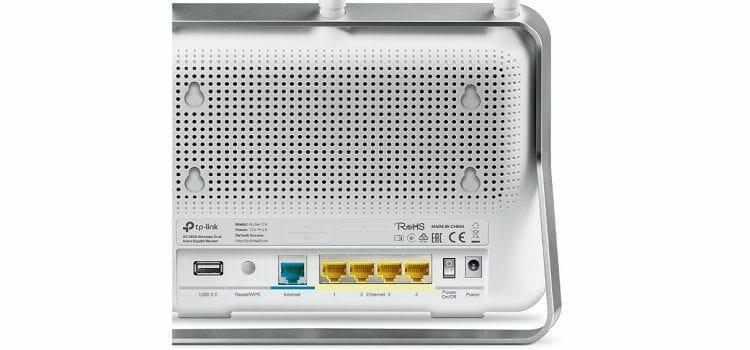 TP-Link AC1900