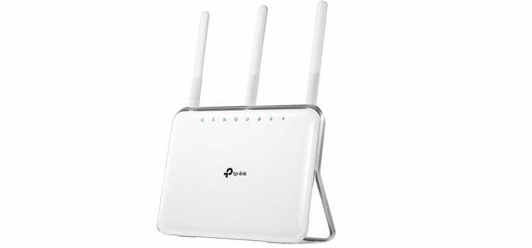 TP-Link AC1900 (Archer C9) Router