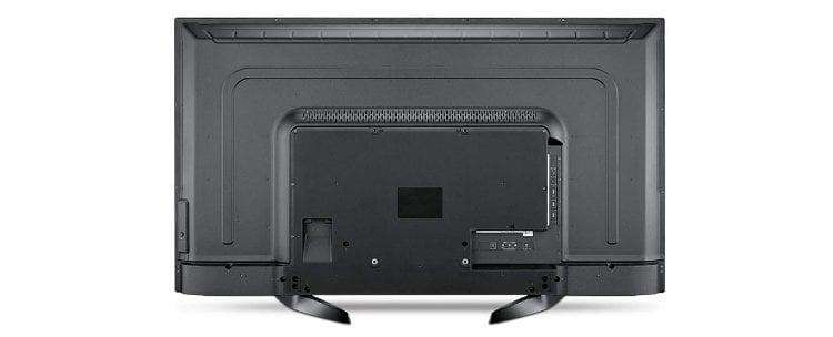 Toshiba 32LF221U19 ports