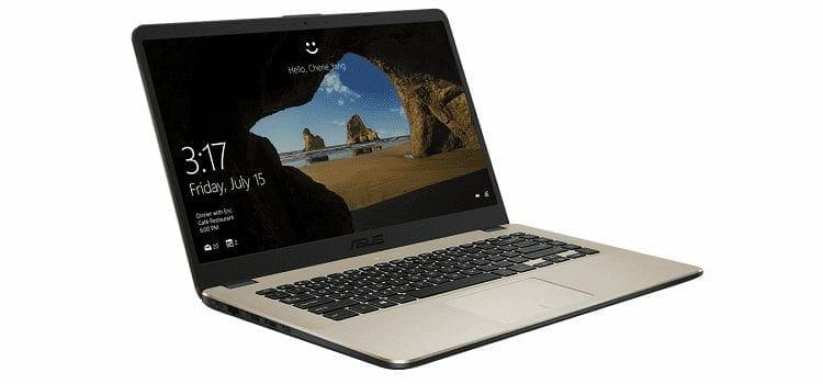 AsusVivoBook F505ZA-DH51