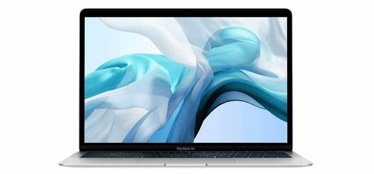Apple MacBook Air (2018)