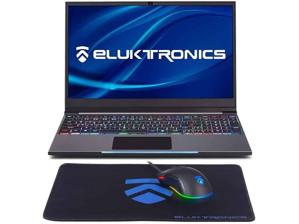 Eluktronics MECH-15 G2Rx