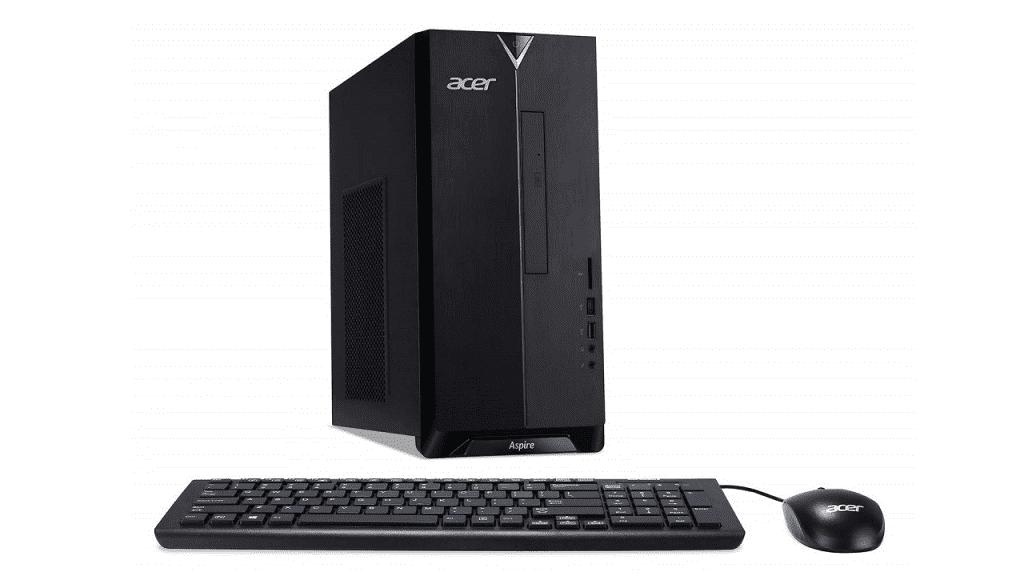 Acer Aspire TC-885-NESelecti3