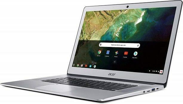Acer Chromebook 15 CB515-1HT-C2AE