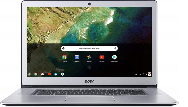 Acer Chromebook 15 CB515-1HT-C2AE Review: Full Review & Ratings
