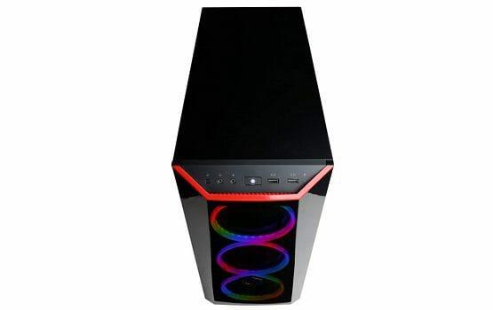 CYBERPOWERPC Gamer Xtreme VR GXiVR8500A