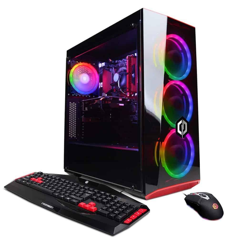 CyberpowerPC Gamer Xtreme GXiVR8060A7