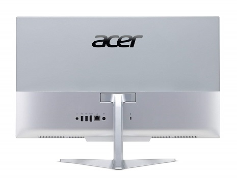 Acer Aspire C24 865 ACi5NT ports and connectivity