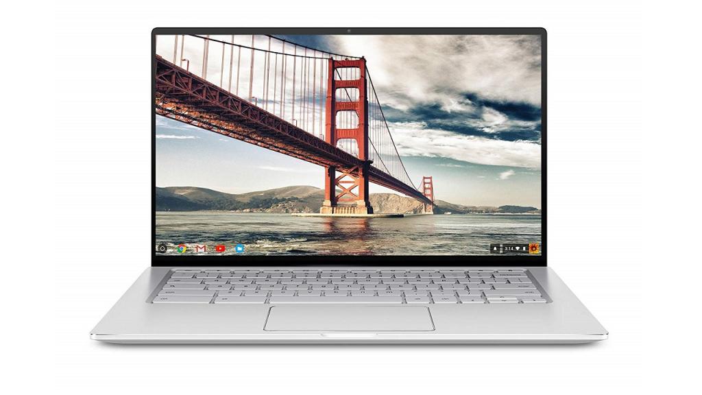 ASUS Chromebook Flip C434TA-DSM4T