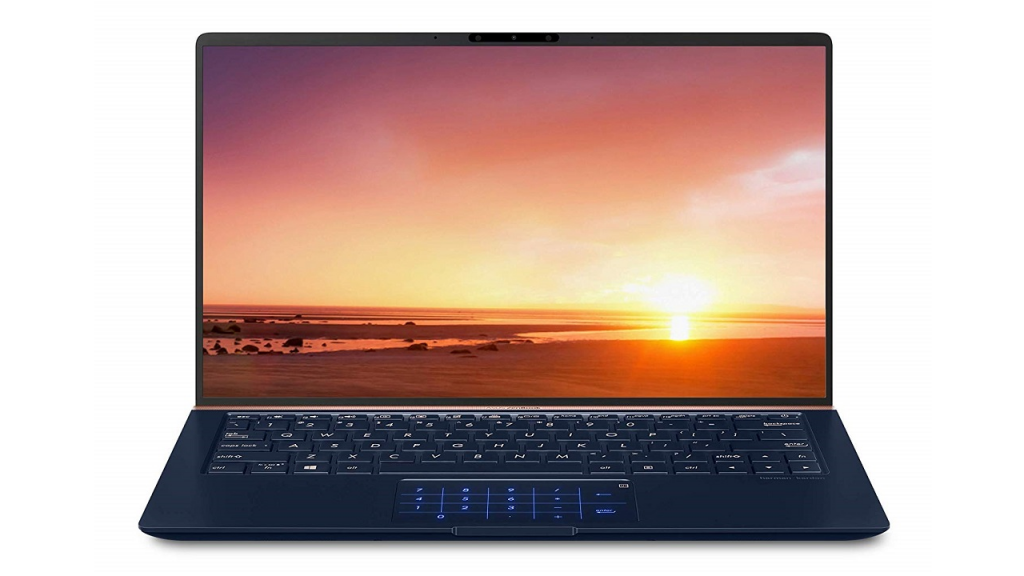 Asus Zenbook Ux333fa Ab77