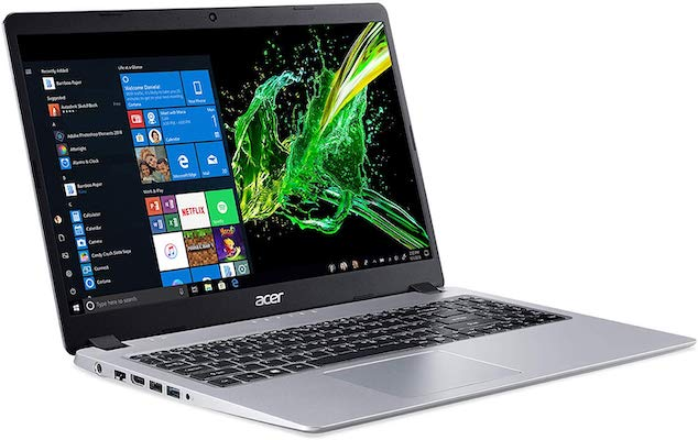 Acer Aspire 5 (a515 43 R19l)