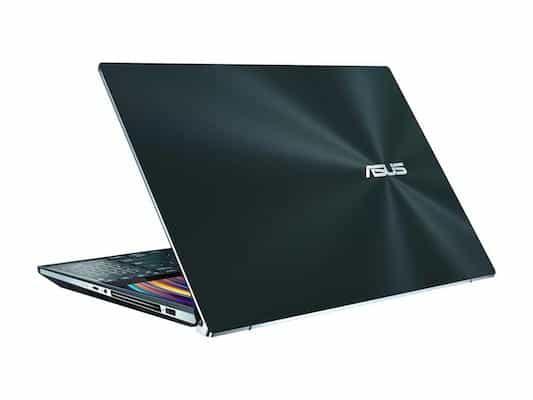 Asus Zenbook Pro Duo Ux581gv Xb74t Lid