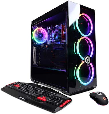 Cyberpowerpc Gamer Xtreme Gxivr8060a8