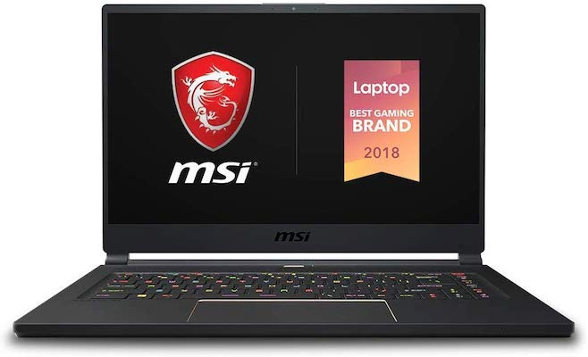 Msi Gs65 Stealth 432