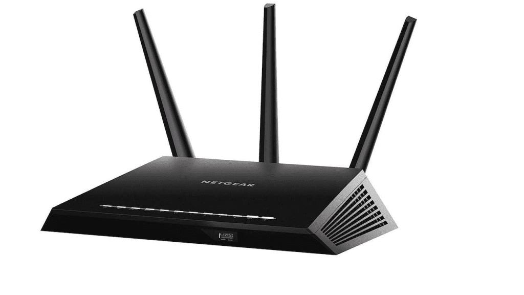 Netgear Nighthawk R6900p Smart Wifi Router (ac1900)
