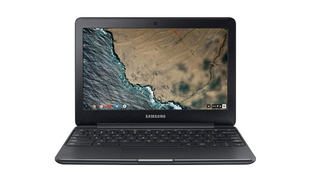 Samsung Chromebook 3 XE500C13-K06US