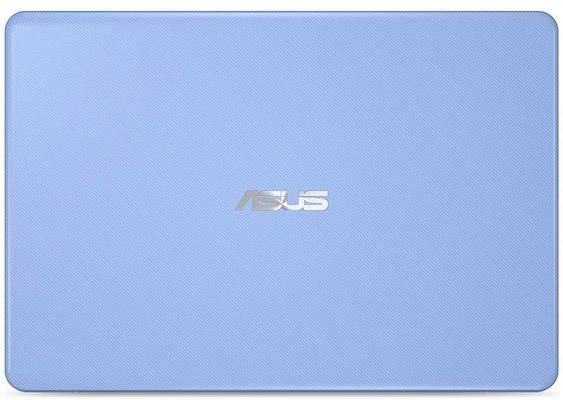 ASUS Cloudbook E406SA back