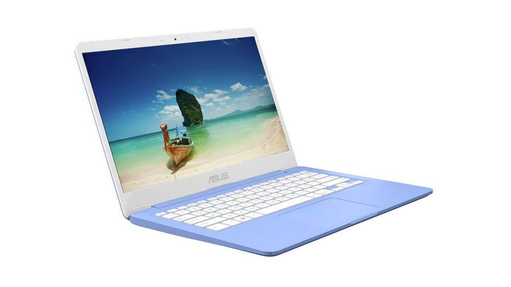 ASUS Cloudbook E406SA