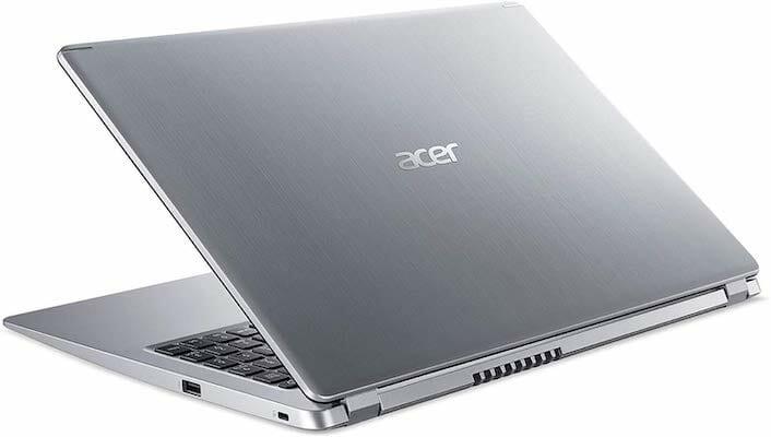 Acer Aspire 5 (A515-43-R19L) lid