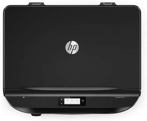 HP ENVY 5055 TOP