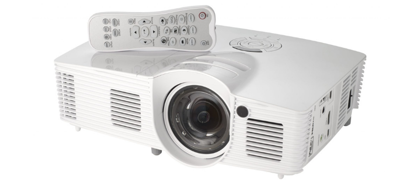 Optoma GT1080Darbee remote