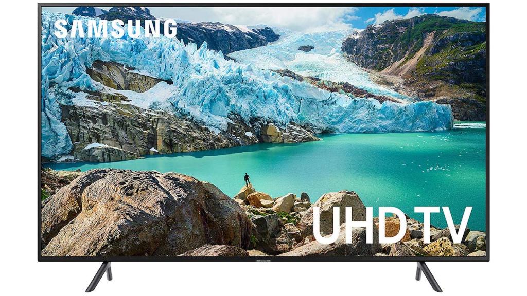 Samsung UN55RU7100FXZA Review