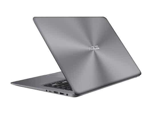 ASUS VivoBook F510QA lid