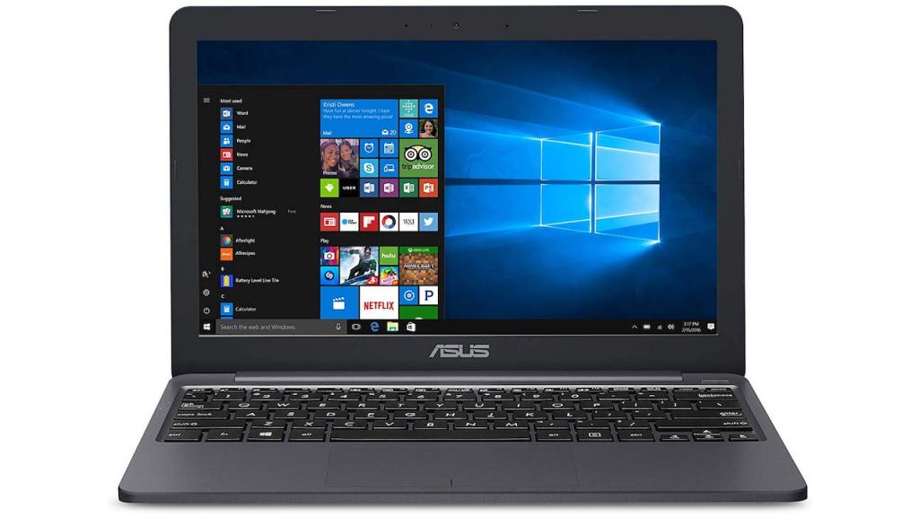 ASUS VivoBook L203MA Review