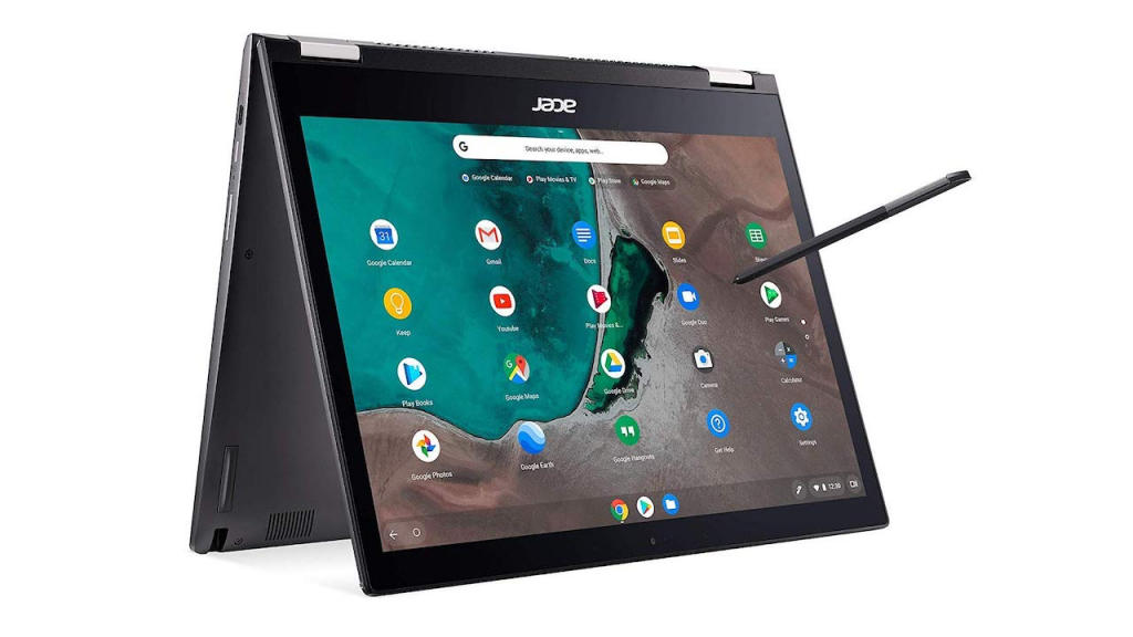 Acer Chromebook Spin 13 CP713-1WN-53NF Review