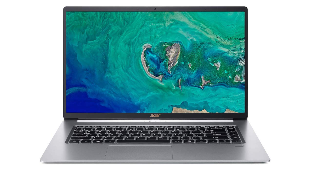 Acer Swift 5 (SF515-51T-73TY) Review