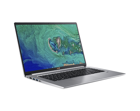 Acer Swift 5 (SF515-51T-73TY) SIDE