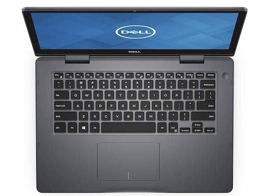 Dell Inspiron i5481-3595GRY keyboard