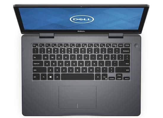 Dell Inspiron i5481-3595GRY keyboard