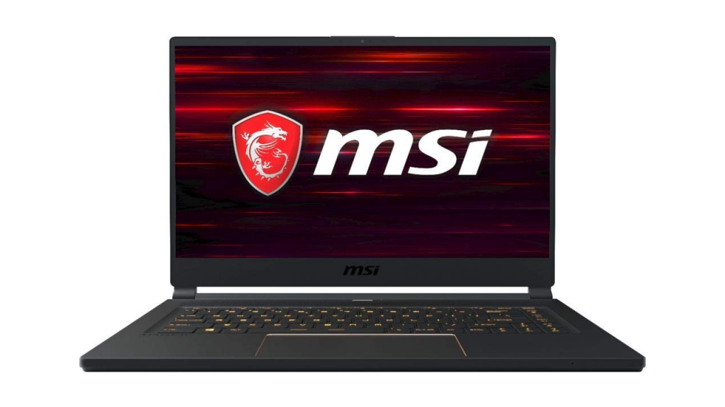 MSI GS65 Stealth-006 Review