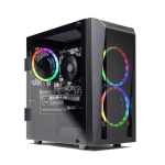SKYTECH BLAZE II GAMING PC