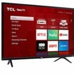 TCL 32S327 Roku TV